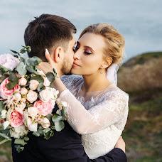 Wedding photographer Natalya Otrakovskaya (OtrakovskayaN). Photo of 20.07.2017