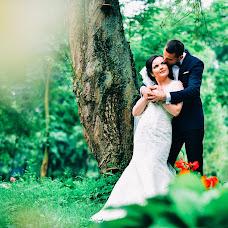 Wedding photographer Marius Onescu (mariuso). Photo of 08.07.2017