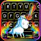 Chainsaw Unicorn Keyboard Theme Download for PC Windows 10/8/7