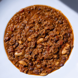 Chili Recipes.