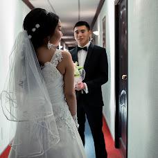 Wedding photographer Petr Chugunov (chugunovpetrs). Photo of 13.12.2017
