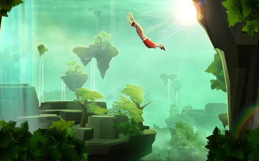 Sky Dancer Run - Running Game apkdebit screenshots 18