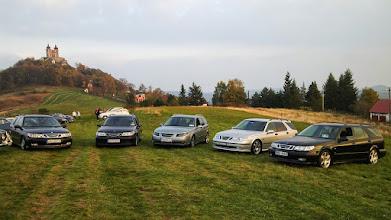 Photo: Group photo of Wagons
