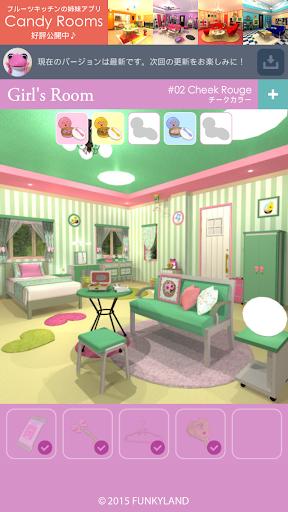 Escape Girl's Room