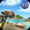 Stranded Island Survival 3D icon