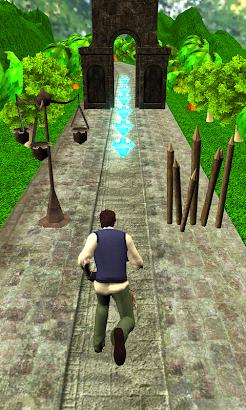 Temple Jungle Run 3D screenshot