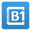 B1 Archiver zip rar unzip icon