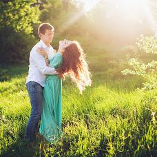 Wedding photographer Olesya Solnechnaya (sunalice). Photo of 07.07.2015
