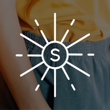 Sunkissed Clothing Co. - Etsy Shop Icon Template