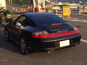 911  2005のカスタム事例画像 996  シゲルさんの2019年08月04日15:53の投稿