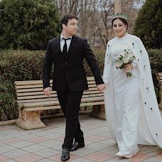 Wedding photographer Kamil Ismailov (kamilismailov). Photo of 11.04.2018
