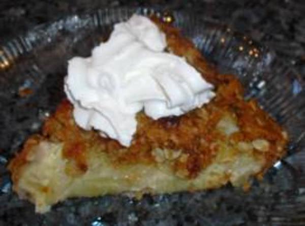 Impossible Pecan Pie Recipe