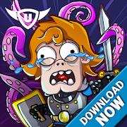 Idle Dungeon Heroes MOD APK 0.84.0 (Mega Mod)