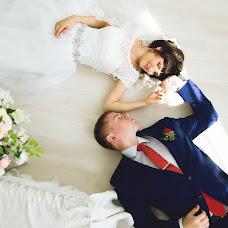Wedding photographer Irina Permyakova (Rinaa). Photo of 26.07.2017