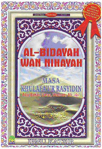 al-Bidayah wan Nihayah Indo