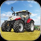 Tải Game Máy nông dân mô phỏng máy kéo 2018