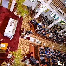 Wedding photographer Cesar Vega Arce (photoeventos). Photo of 31.03.2016