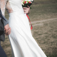 Wedding photographer Oksana Ivanova (Oksanaivanova). Photo of 11.01.2016