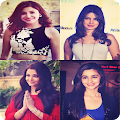 Guess The Bollywood Female Actresses