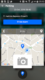 iOnRoad Augmented Driving Lite Screenshot 4