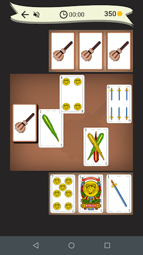 Broom: card game screenshots 2