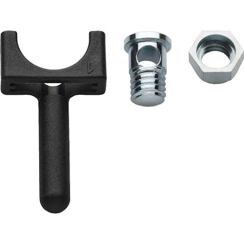 SKS Stainless Drawbolt and Nut, Set of 8