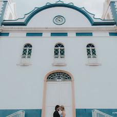Wedding photographer Marcelo Almeida (marceloalmeida). Photo of 15.05.2018