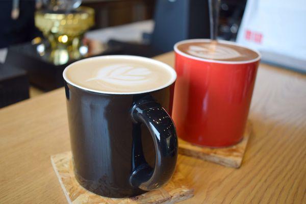 Revel coffee studio 瑞福咖啡X高雄咖啡店X舒芙蕾甜點X來杯咖啡吧