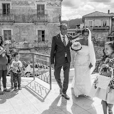 Wedding photographer Luana Salvucci (salvucci). Photo of 02.03.2018