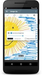 ComicScreen - ComicViewer screenshot 0