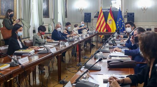 La supervivencia de 'esta' España, ¿solo dos años?