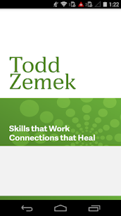 Todd Zemek- screenshot thumbnail