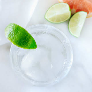 Tequila And Soda Water Recipes.