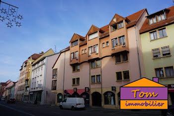 duplex à Colmar (68)