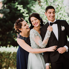 Fotograful de nuntă Haitonic Liana (haitonic). Fotografia din 07.02.2018
