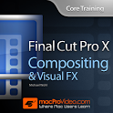 Visual FX Course For Final Cut icon