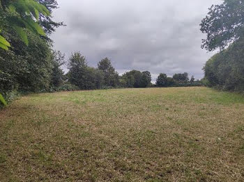 terrain à Coulouvray-Boisbenâtre (50)