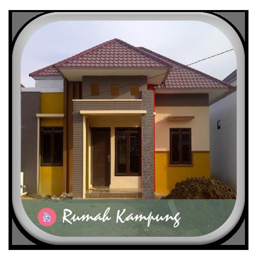Desain Rumah Sederhana Kampung Aplikasi Di Google Play