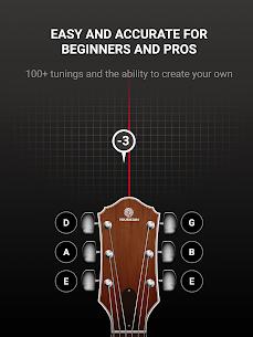 GuitarTuna Mod Pro Apk 8