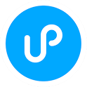 팀업 TeamUP - 기업용 사내 메신저, 인트라넷 icon