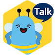 WiBee Talk file APK for Gaming PC/PS3/PS4 Smart TV
