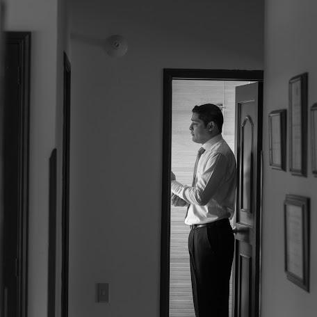 Wedding photographer Jackson Rojas (jacksonrojas). Photo of 27.11.2016