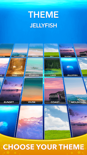 Word Piles - Search & Connect the Stack Word Games screenshot 17