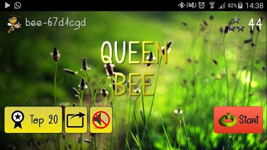 The Queen bee- screenshot thumbnail