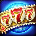 Jackpot Lucky Slots - Free Vegas Slots Game icon