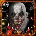 Horror Halloween icon