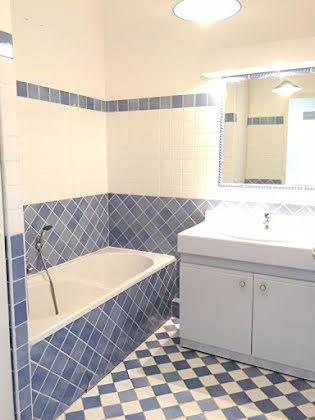 Location appartement 2 pièces 50,39 m2