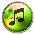 Music Downloader Pro Mp3 icon