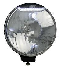 NBB Alpha 225 Halogen