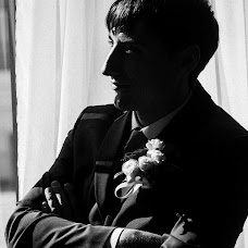 Wedding photographer Maksim Kalashnikov (missionaru). Photo of 18.09.2016